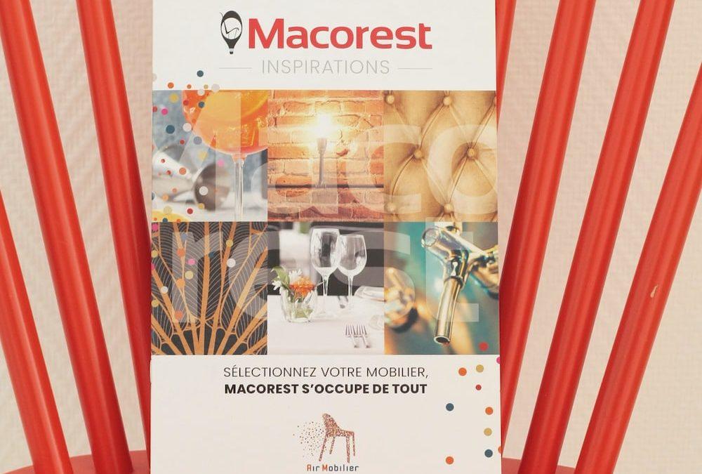 Brochure Macorest