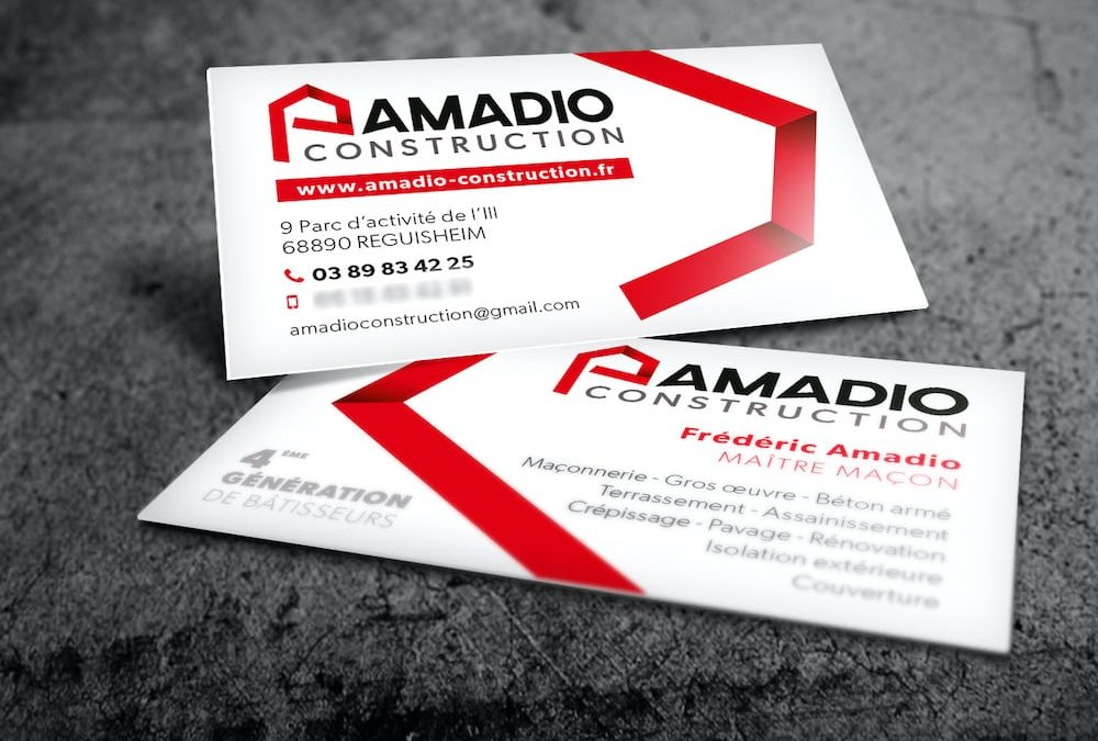 Amadio Construction