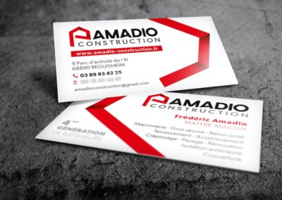 Amadio Construction