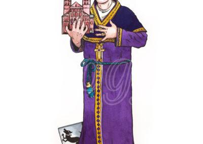 Illustration Prince Abbé